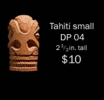 Tahiti DP Small