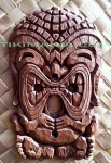Tiki Budda Light Switch Plate Sold Out